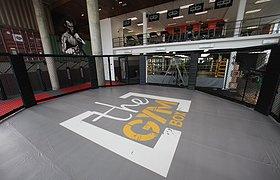 健身拳击俱乐部