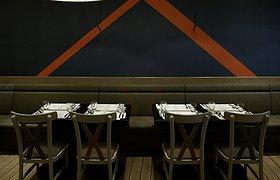 GCX 咖啡餐厅