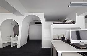 深圳市矩阵纵横室内设计公司