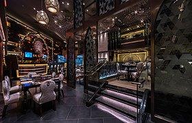 金孔雀餐厅