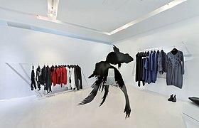 时尚品牌 YMOYNOT 零售店