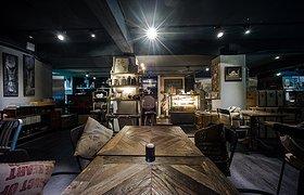 台北 PURR CAFE
