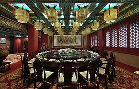 河南虢州会所酒店