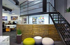 谷歌海法办公室