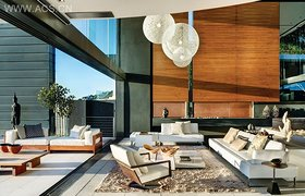 南非Nettleton 199别墅设计