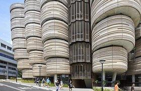 新加坡南洋理工大学学习中心