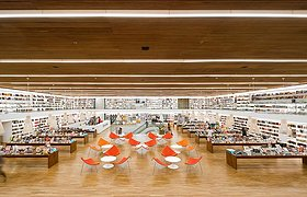 巴西圣保罗的文化书店