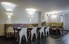 BELMONT餐厅