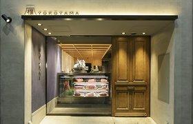 YOKOYAMA restaurant