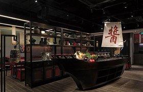 苏州中国风火锅店