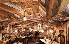 IZAKAYA KINOYA充满活力的酒吧和餐厅设计