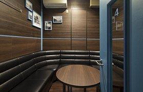 サウンドシャッフル(カラオケ)KTV店室内设计
