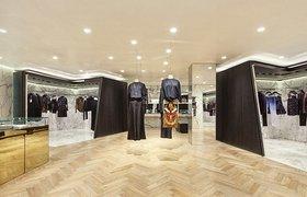 Givenchy首尔旗舰店