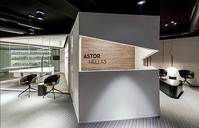 Astor Hellas 总部