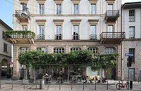 特鲁萨尔迪咖啡馆