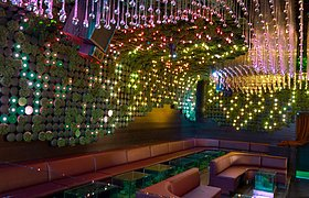 纽约Greenhouse Nightclub