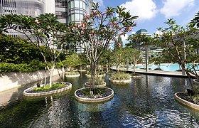 新加坡ION Orchard 与卓锦豪庭