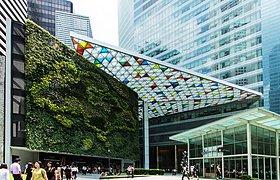 新加坡海洋金融中心