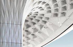 印度孟买贾特拉帕蒂·希瓦吉国际机场新2号航站楼