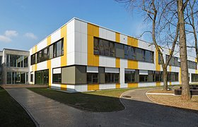 卢布尔雅那儿童馆和工作治疗研究所