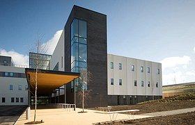 New Stobhill 医院