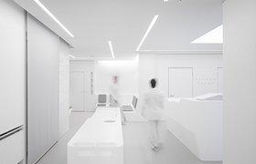 白色空间·正畸治疗诊所