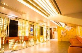 巴基斯坦Cinepax拉合尔电影院空间设计