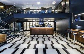 英国伦敦Curzon Victoria旗舰电影院空间设计