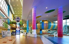 韩国仁川儿童科学博物馆