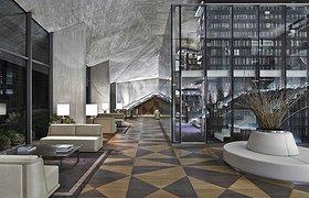 THE SAVOY ULUS 俱乐部室内设计