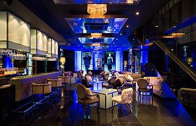 泰国Catwalk Bar at VIE Hotel