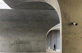 上海龙美术馆西岸馆