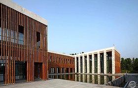 中国罗浮山水博物院
