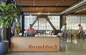 Thumbtack旧金山总部