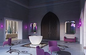 Villa in Abu Dhabi