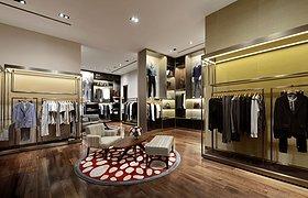中国L&#039Aurora 高级时装店