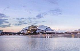 新加坡体育城
