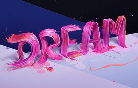 25 Years of Adobe Photoshop - Dream On