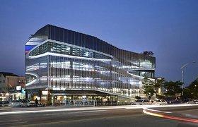 Herma Parking Building