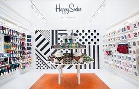 Happy Socks专卖店