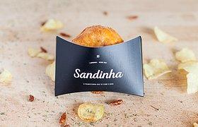 Sandinha