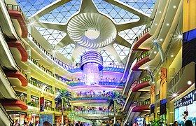 大中国购物中心