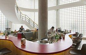 巴西圣保罗州Riviera酒吧
