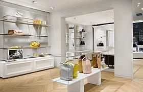 Delvaux Stores