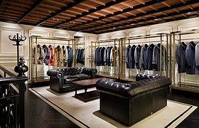 Mackintosh Aoyama Store