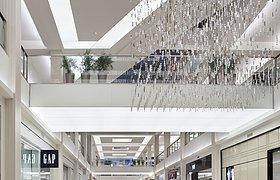 美国购物中心改造