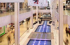加拿大西埃德蒙顿购物中心