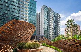 新加坡Minton小区