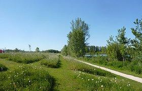 法国Passeligne pélissier自然公园