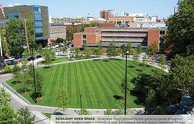 宾夕法尼亚大学 - 休梅克绿地
